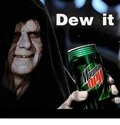 It Meme - dew it meme on me me