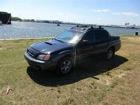 subaru baja blacked out subaru baja turbo pickup for sale used cars on buysellsearch