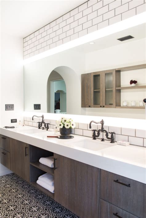 spanish revival remodel  la decoholic