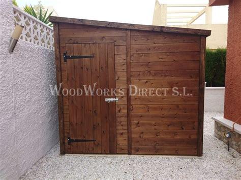 shed mazarron murcia  woodworks direct