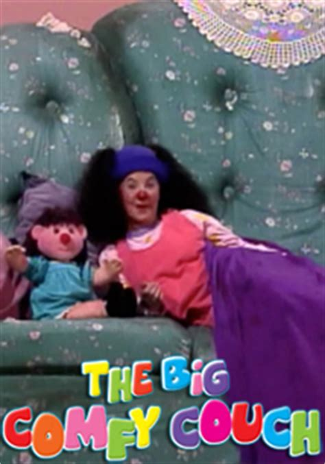 Big Comfy Episodes by Popcornflix