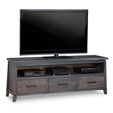sofa consoles pemberton tv console home envy furnishings solid wood