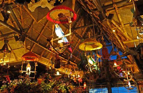tiki tiki tiki room the secret history of disney rides enchanted tiki room