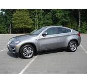 2014 BMW X6  Overview CarGurus