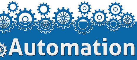 Which Mba Will Be Automated by Automating Automation Electric Cloud