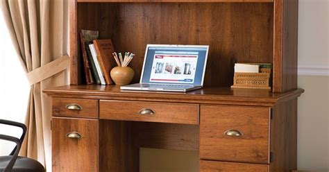 better homes and gardens desk with hutch better homes and gardens computer workstation desk and