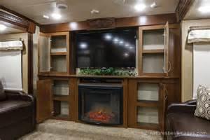 living room 5th wheels 2016 luxury front living room fifth wheel 381fl ebay