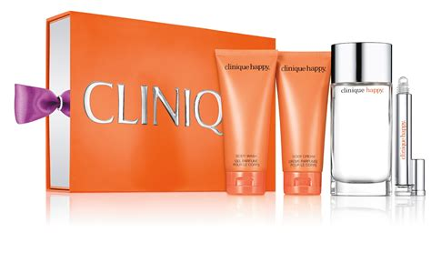 beauty fix clinique christmas gift sets