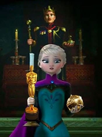 film frozen oscar what about cynics remembering 2013 frozen film of the