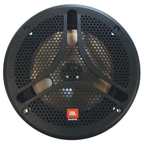 jbl 174 ms 6100b 6 1 2 quot dual cone marine speaker black