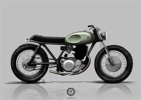 cobertizo para bicicletas moto mucci yamaha sr250 quot special quot autos motos y