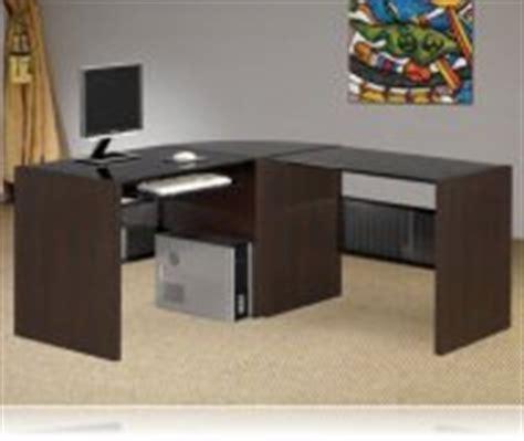 Wrap Around Computer Desk Wrap Around Computer Desk Workstation L Desks Coaster 800447