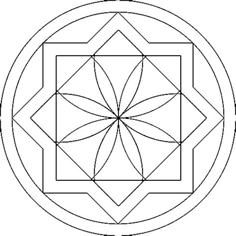 Free Coloring Pages Peace Mandala Coloring Pages