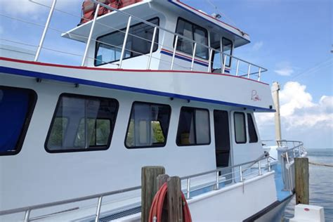 party boat fishing maine offshore fishing charters in islamorada from robbie s marina