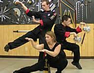 White Lotus Kung Fu Style Green Kung Fu