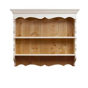 Tudor pine wall shelf owen pine amp oak furniture