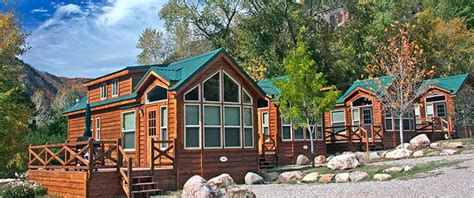 Cabins In Glenwood Springs Co by Glenwood Springs Luxury Cabins Vacation Cabin Rentals In