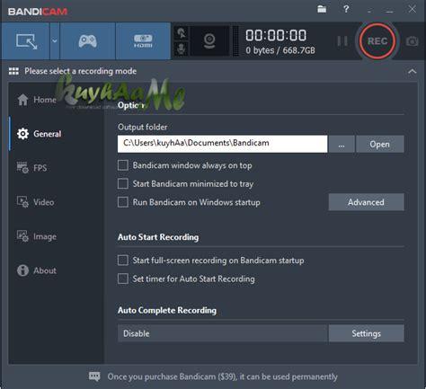 bandicam 4 1 0 free screen recorder full version download bandicam 4 1 2 1385 terbaru full kuyhaa me