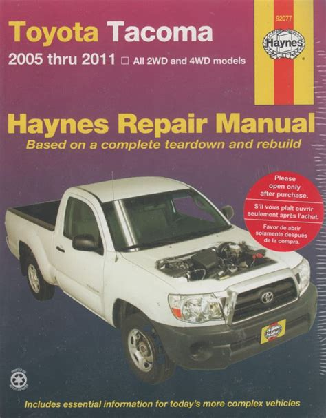 car repair manuals download 2008 toyota tacoma electronic toll collection service manual old cars and repair manuals free 2005 toyota prius electronic toll collection