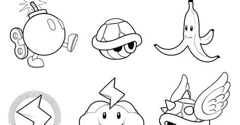 imagenes faciles para dibujar de mario blog megadiverso dibujos de super mario bros para colorear