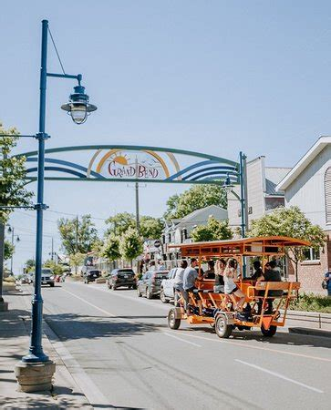 tour the shore grand bend all you need to before