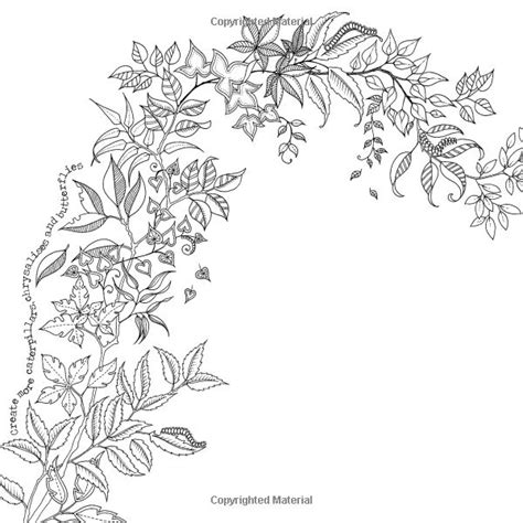 secret garden coloring book printable secret garden an inky treasure hunt and coloring book