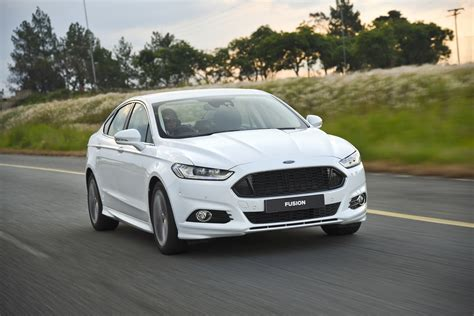 who designed the ford fusion new ford fusion featuring advanced safety and smart