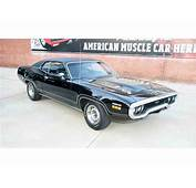 1971 Plymouth GTX For Sale  ClassicCarscom CC 981898