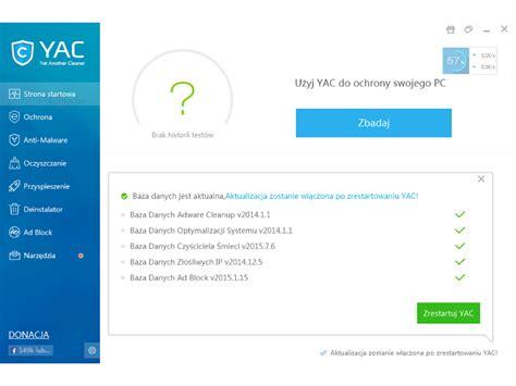 yac antivirus full version yac anti malware premium 2018 license key crack