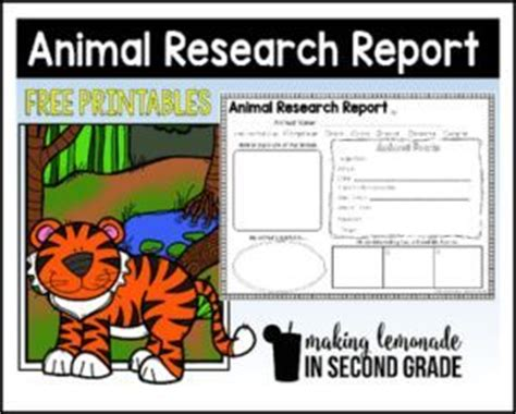 4th Grade Research Paper Lesson by 33 Best Images About K Animals On Research Report Student And Persuasive Writing