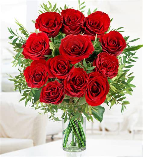12 valentine day valentines 12 red roses 187 valentines day flowers 163 19 99