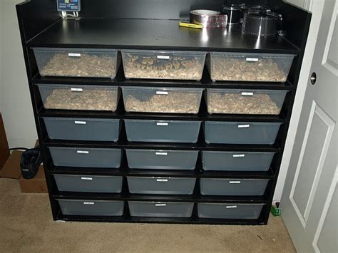 Cheap Reptile Racks For Sale by Need Advice W Rack Tubs