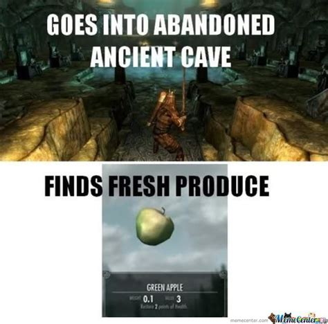 Game Logic Meme - skyrim memes skyrim logic meme center skyrim schyrim