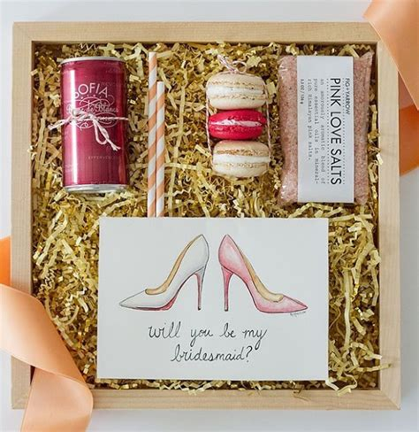 Wedding Gift Ideas Singapore by Hitched Wedding Planners Singapore Bridesmaid Gift Ideas