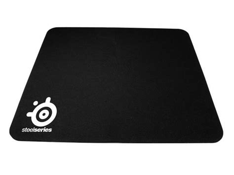 Steelseries Qck Gaming Mouse steelseries qck gaming mouse pad black newegg