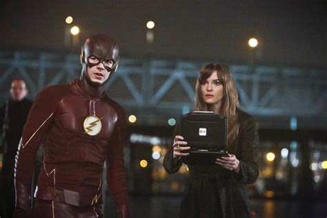 The Flash 2 the flash season 2 episode 15 review king shark tv fanatic