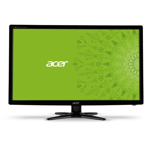 Led Monitor Acer acer g276hl 27 quot widescreen hd led monitor um hg6aa d03 b h