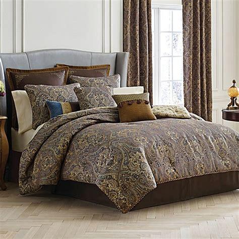 croscill discontinued bedding croscill 174 zarina comforter set bed bath beyond