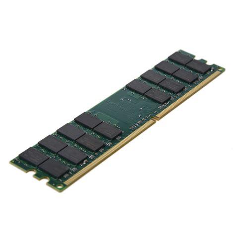 Ram Ddr2 Cpu 8gb 2x4gb ddr2 800mhz pc2 6400 240pin dimm for amd cpu motherboard memory bt ebay