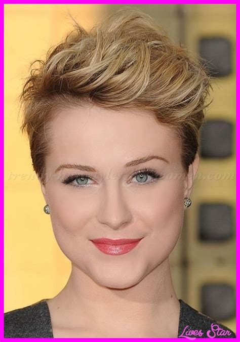 short hairstyles for women short buzzed haircuts women livesstar com