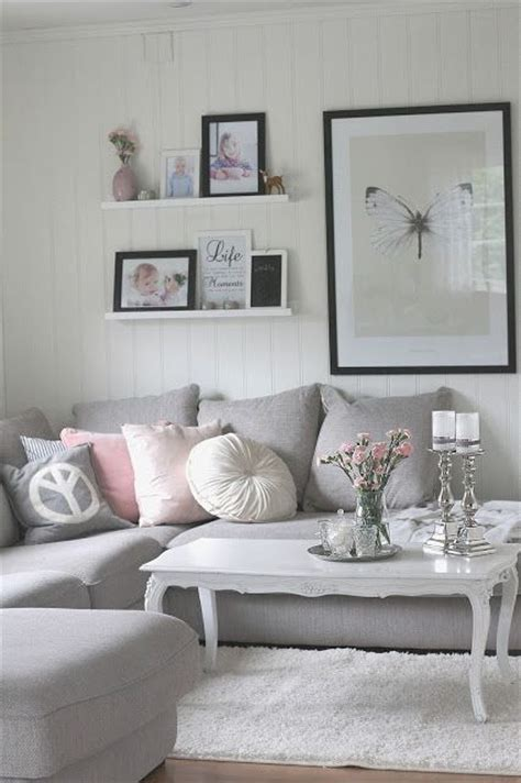 30 Best Do It Sofa Styling Images On Pinterest Living Living Room With Gray Sofa