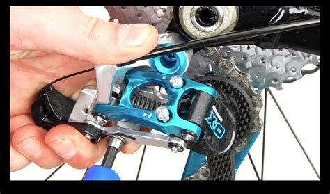 Cover Gear Vixion Xable Mxking technical tuesday sram shifter cable replacement pinkbike