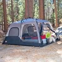 Coleman Instant 8 Cabin Tent by Coleman Instant Tent For 4 6 8 10 Person Reviews