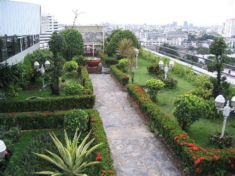 Roof Garden Ideas 30 Rooftop Garden Design Ideas Adding Freshness To Your Home Freshome