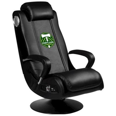 Gaming Chairs With Speakers by X Rocker Wireless Gaming Chair 4 1 Speakers