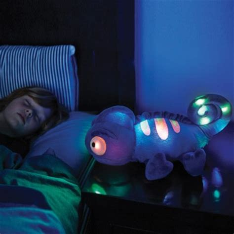 cloud b light cloud b the chameleon plush light
