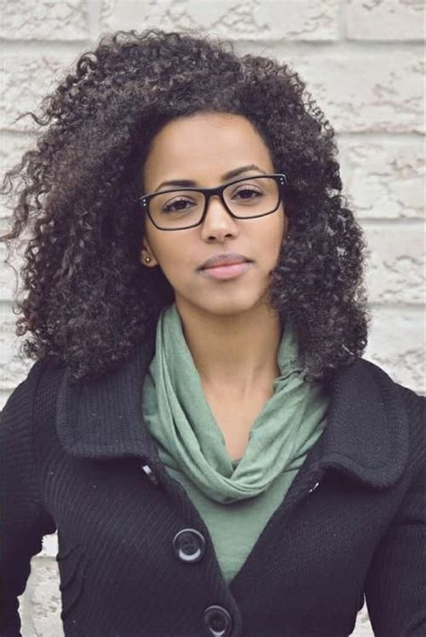 curly hairstyles glasses my name glasses and curly hair on pinterest
