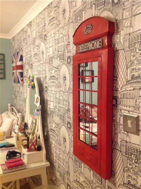 Home Decor London by Best 25 London Theme Rooms Ideas On Pinterest London