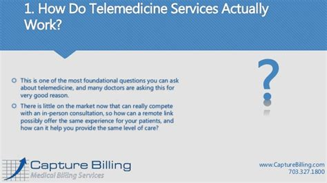 telemedicine workflow 7 questions doctors like you about telemedicine