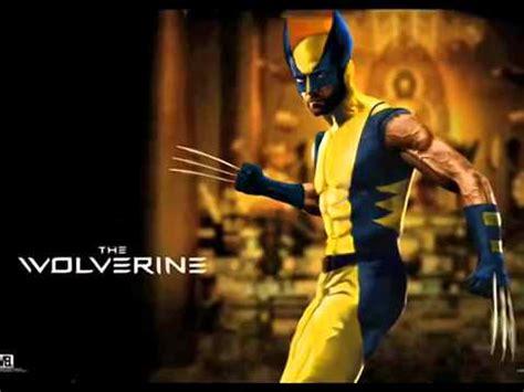 imagenes de wolverine el inmortal revelado el traje original de wolverine inmortal youtube